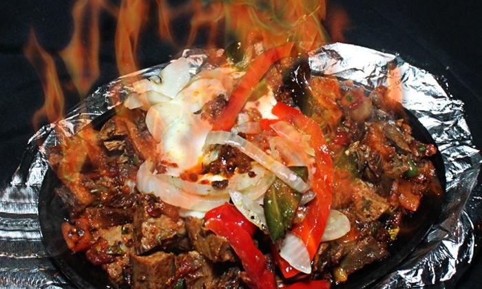 El Jarro De Arturo - Northeast San Antonio: Mexican Cuisine at El Jarro de Arturo (Up to 44% Off). Four Options Available.