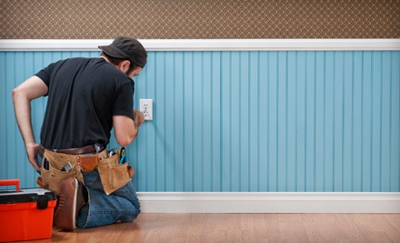 2 Hours of Handyman Services (a $99 value) - Belleza Interior LLC in
