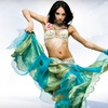53% Off Six Belly Dancing Classes