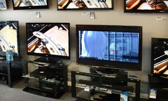 The Little Guys Home Technology - Mokena: $50 for $100 Toward TVs, Speakers, and Home Electronics at The Little Guys Home Technology