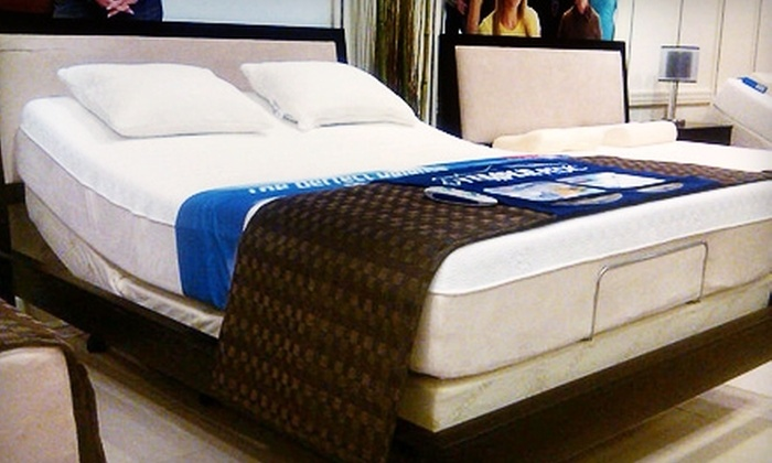 The Back Store - Multiple Locations: $50 for $200 Toward a Mattress Set at The Back Store