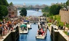 Rideau Canal Festival - Multiple Locations: $10 for a Five-Day Festival Passport to Rideau Canal Festival ($20 Value)