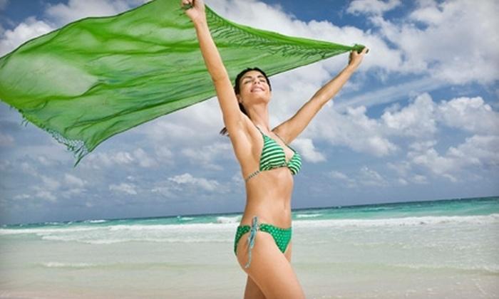 Instafirm Body Wraps - Troy: $50 for One Slimming Mineral Body Wrap at Instafirm Body Wraps ($125 Value)