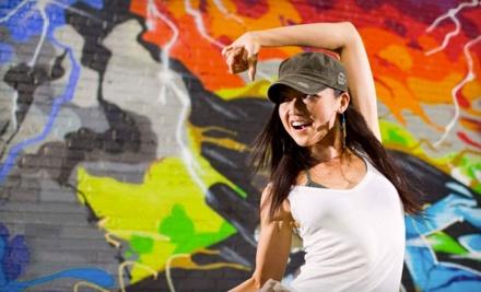 5 Fitness Classes (a $35 value) - ZFit Studio in Fenton