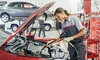 Central City Toyota - West Philadelphia:  $22 for Oil Change, Tire Rotation & Multi-Point Inspection at Central City Toyota