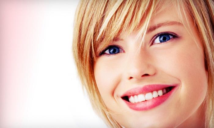 Aqua De Vida Med Spa - Lemont: One or Three Ultimate Age-Defying Facials at Aqua De Vida Med Spa (Up to 79% Off)
