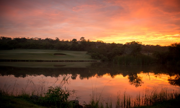 Nkonyeni Golf Estate - Nkonyeni Golf Estate: Swaziland: Stay for Two Including Breakfast and Discount on Golf at Nkonyeni Golf Estate