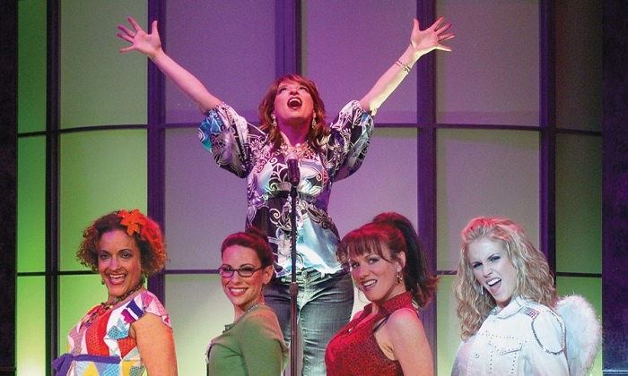 """Girls Night: The Musical"" - Warner Theatre: ""Girls Night: The Musical"" at Warner Theatre on Friday, October 17, at 8 p.m. (Up to 42% Off)"