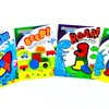 $11.99 for a Discovery Kids 4-Book Bundle