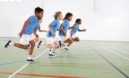 image for 10 Fitness Classes for Kids at St Vincent Leisure Centre (50% Off)