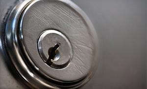 Skeleton Key Unlockers: $40 for $80 Worth of Vehicle Unlocking Services at Skeleton Key Unlockers