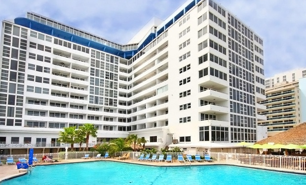 Oceanfront Resort In Fort Lauderdale