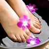 Up to 70% Off Detox Clay Foot Bath and Detox Infrared Sauna
