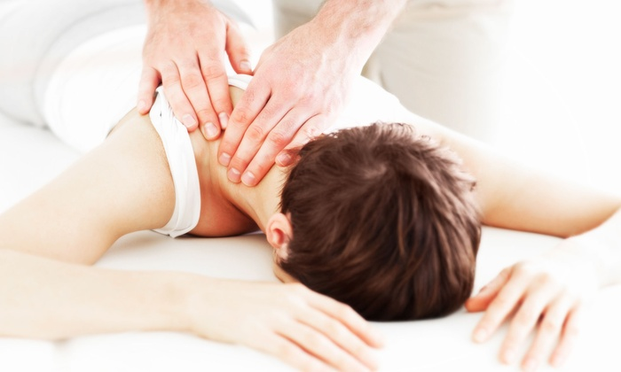 Shoreline Family Chiropractic and Wellness - Woodmont: Spine Evaluation, Massage, and One or Two Adjustments at Shoreline Family Chiropractic and Wellness (Up to 88% Off)