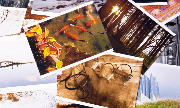 Your Custom Graphics, Llc - Lewis Center: $50 for $100 Worth of Photo Printing — Your Custom Graphics, LLC