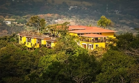 3, 5, or 7-Night Stay for Two in an Eco or Deluxe Villa at Barons Resort in Costa Rica. Airfare Not Included. 26214fab-2a57-43b8-a997-b73e6692adb9