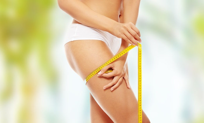 $49 for a One-Hour Body Wrap with Anti-Cellulite Infrared and Gel Treatment at Skin and Slim (Up to $95 Value)