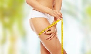 Skin and Slim: $49 for a One-Hour Body Wrap with Anti-Cellulite Infrared and Gel Treatment at Skin and Slim (Up to $95 Value)