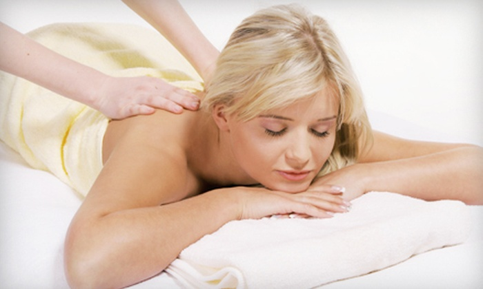 shreveport massage therapy