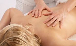 Gifted Touch: 60- or 90-Minute Massage at Gifted Touch (Up to 53% Off)
