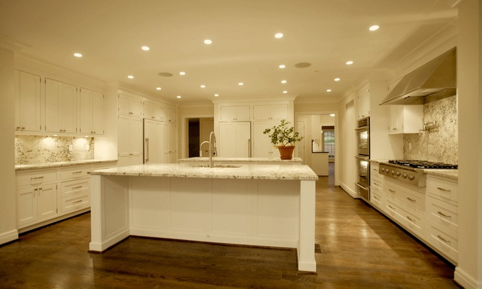 Dc4&co - St Louis: Home-Renovation Estimate from dc4&co (45% Off)