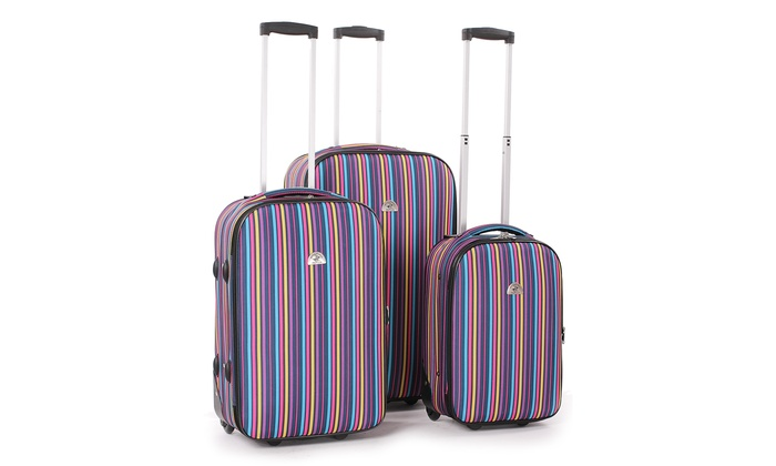fbcc705899 Beverley Hills Polo Club Luggage