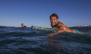 Whitlock Surf Experience: One-Day Surfing Lesson at Whitlock Industries, Inc (67% Off)