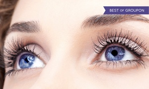Dr. John Nassif: Eyelid Lift for Upper, Lower or Both Eyelids from Dr. John Nassif (Up to 57% Off)