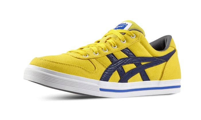 onitsuka tiger gialle  Acquista onitsuka tiger gialle e nere - OFF79% sconti