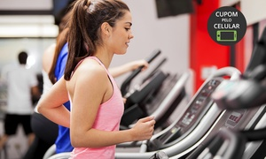 Academia Life: Academia Life – Chaves: 3, 6 ou 12 meses de musculação com esteira