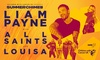 SummerChime with Liam Payne, All Saints & Louisa