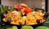 Conga Latin Bistro - Minneapolis: Latin Fare for Lunch or Dinner at Conga Latin Bistro (Half Off)