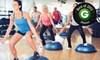 OOB: The Athletic Club - Ottawa: C$67 for a One-Month Gym Membership at The Athletic Club (C$134 Value)
