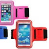Sport Armband for iPhone and Samsung Galaxy Smartphones