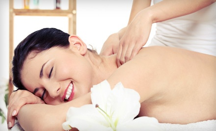 Choice of 1-Hour Swedish Massage, Signature Facial, or Microdermabrasion Treatment - Chastain Wellness Studio in Atlanta