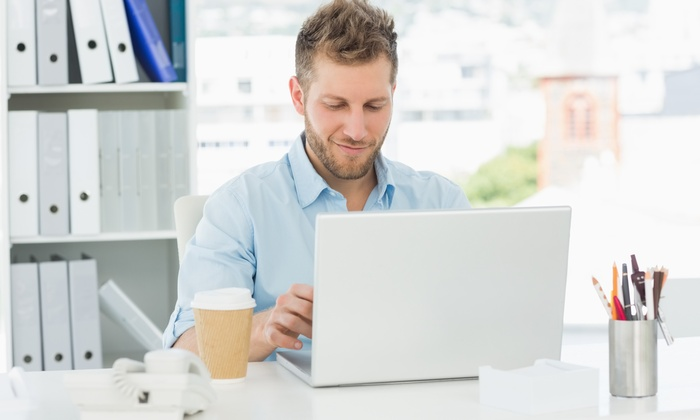 attribsolution - New York: One Hour of Computer-Repair Service from Attrib Solution Online (50% Off)
