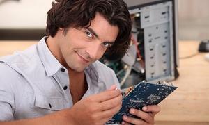 IDERAM PC: Limpieza y puesta a punto de PC con instalación de antivirus y paquete ofimático por 9,95 €