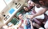 Sterling City Tours: $389 for 4-Hour Private Van Tour of New York City for Up to 7 from Sterling City Tours ($600 Value)