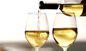 Water 2 Wine: $41 for a Wine-Education Class for Two with Food Pairings and Wineglasses at Water 2 Wine ($91.98 Value)