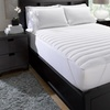 Exquisite Hotel Soft-Fiber Mattress Pad