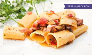 Il Mulino: Three-Course Prix-Fixe Italian Dinner for Two or Four at Il Mulino (Up to 49% Off)