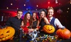 CHI Life Events - Chicago: Halloween Bar Crawl in River North Daytime or Nighttime on Saturday, October 31 (47% Value)