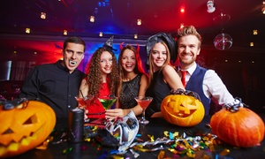 SF Nightlife: $15 for Saints and Sinners Halloween Costume-Ball Admission from SF Nightlife ($30 Value)
