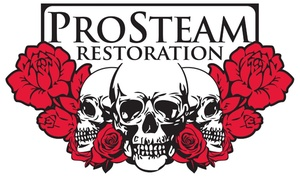 ProSteam Restoration: Up to 66% Off Steam or Dry Carpet Cleaning at ProSteam Restoration
