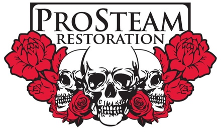 Up to 66% Off Carpet Cleaning at ProSteam Restoration