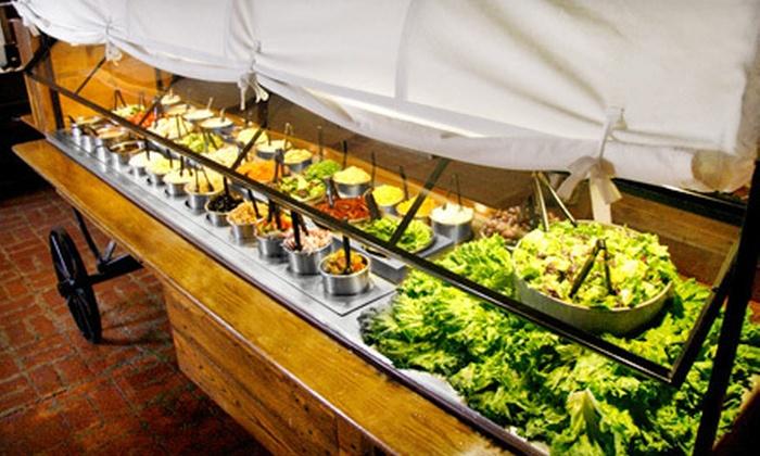 Cowboy Grub - Yuma View,East Bench: $7 for $14 Worth of Western-Style Comfort Cuisine at Cowboy Grub