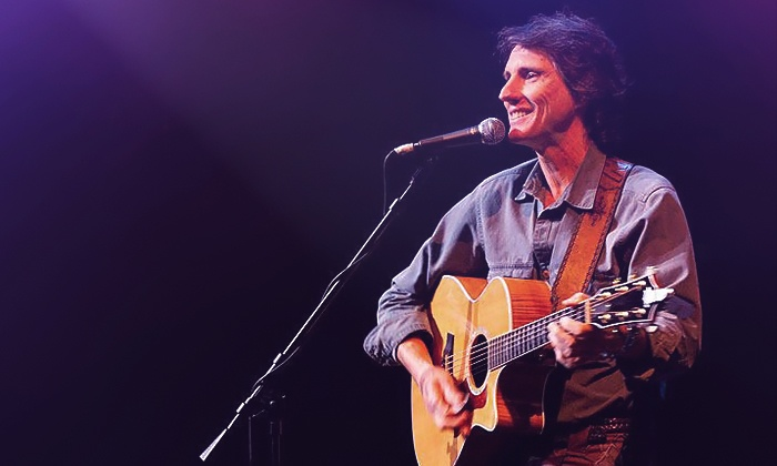 """""""Those Were the Days"""" - Joan B. Kroc Theatre: """"Those Were the Days"""" Folk Concert with William Florian at Joan B. Kroc Theatre on November 18 Up to 40% Off)"""