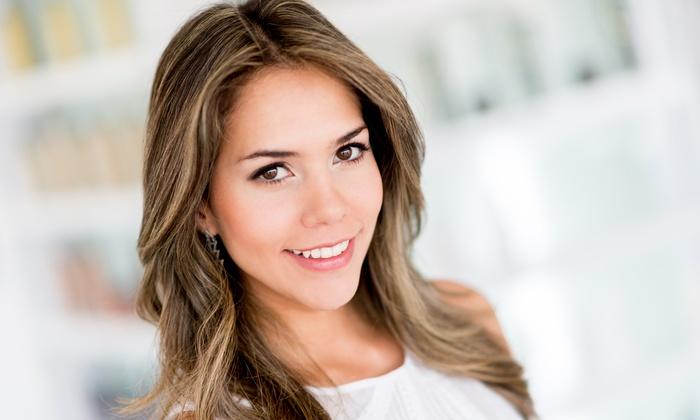 It's Time Salon - Melissa Jellyman - It's Time Salon: Cut, Color, or Brazilian Blowout at It's Time Salon - Melissa Jellyman (Up to 55% Off). Four Options Available.