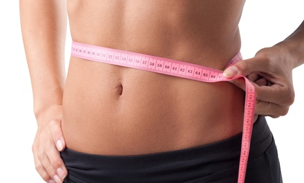 Two or Four Lipolight Sessions at Club Reduce of San Ramon (64% Off)