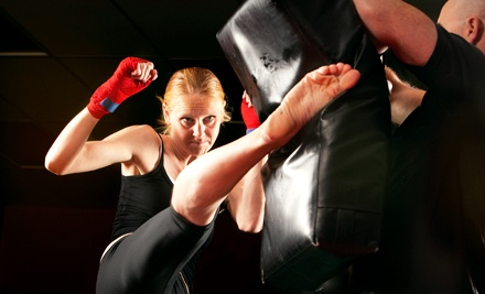 10 or 20 Krav Maga Classes at Elite Training Center (Up to 90% Off)